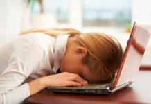 Chronic Fatigue Fact